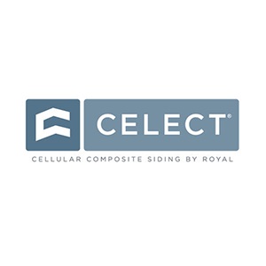 Celect Cellular Composite Siding by Royal