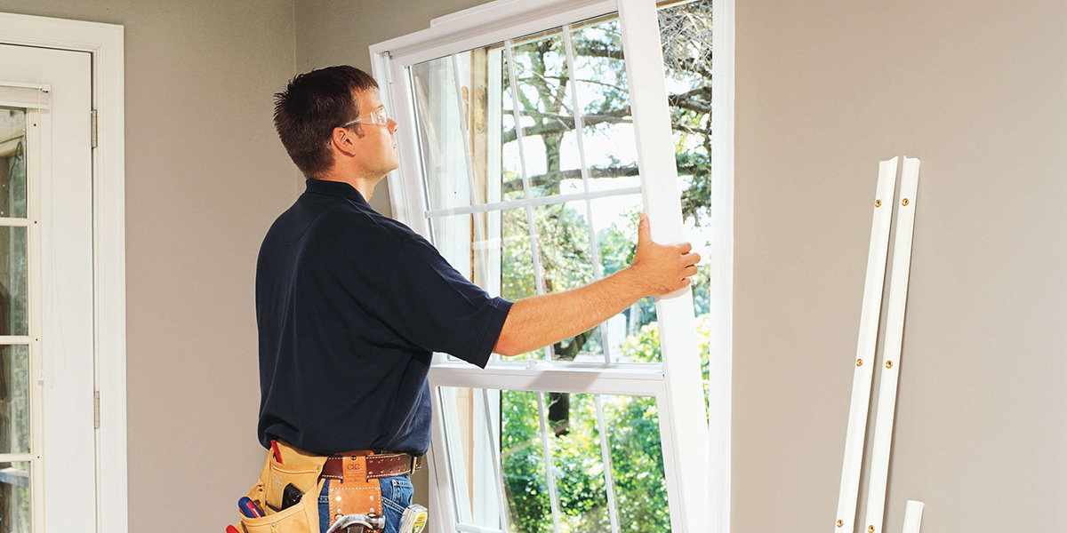 Window & Door Installation Services