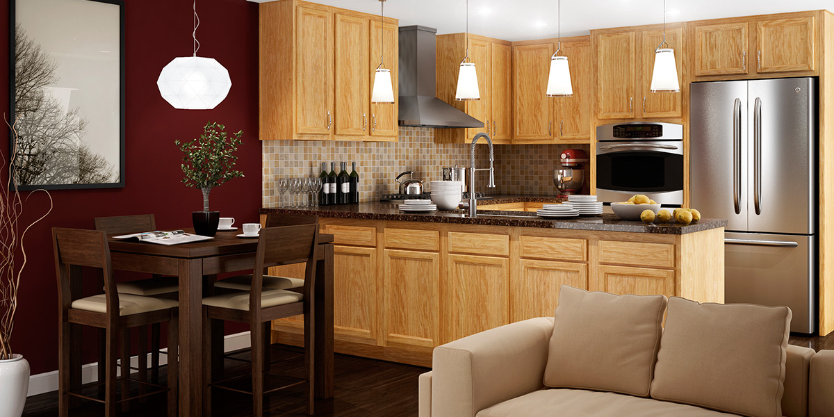 Kitchen Cabinet Wholesale